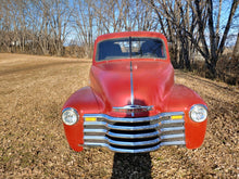 1949 Chevrolet 3600 Long Box Pickup,,Schwanke Engines LLC- Schwanke Engines LLC