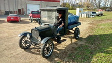 1926 Ford Model T Gas Delivery Truck,Model T,Schwanke Engines LLC- Schwanke Engines LLC