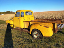 1951 GMC 3/4 Ton Truck,,Schwanke Engines LLC- Schwanke Engines LLC