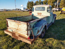 1954 1st Series GMC 3/4 Ton,,Schwanke Engines LLC- Schwanke Engines LLC