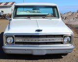 1970 Chevrolet C-10 Long Box,,Schwanke Engines LLC- Schwanke Engines LLC