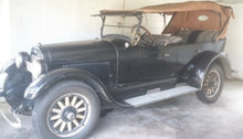 1923 Buick Touring Sedan,Buick,Schwanke Engines LLC- Schwanke Engines LLC