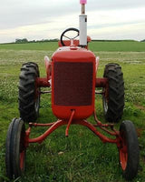 C Allis Chalmers Tractor,Manuals & Guides,Allis Chalmers- Schwanke Engines LLC