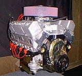 383 Street Strip Performance Engine,,Schwanke Engines LLC - Schwanke Engines LLC