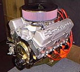 383 Street Strip Performance Engine,,Schwanke Engines, LLC- Schwanke Engines LLC