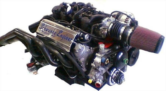 425HP Sealed Engine Program,,Schwanke Engines- Schwanke Engines LLC