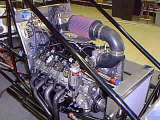 485HP Sprint Car Sealed Engine Program,,Schwanke Engines- Schwanke Engines LLC