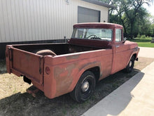 1957 Ford Custom Cab,,Schwanke Engines LLC- Schwanke Engines LLC