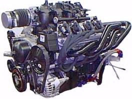 525HP 402ci Off Road,,Schwanke Engines- Schwanke Engines LLC