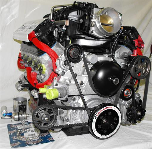 415 LS3 Road Race Engine,,Schwanke Engines- Schwanke Engines LLC