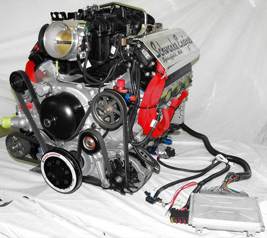 415 Ls3 Road Race Engine Schwanke Engines Llc