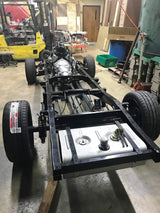 1953-60 Ford Pickup Complete Running/Rolling Chassis