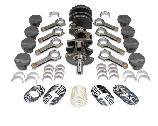 GM LS Forged Rotating Assembly,,Schwanke Engines LLC- Schwanke Engines LLC