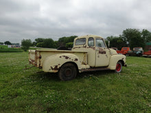 Chevrolet 3100 1st Series Truck