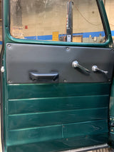 Fabric Covered Door Panels,,Schwanke Engines LLC- Schwanke Engines LLC