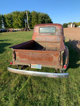 1951 Chevrolet 3100 3-Window Truck,,Schwanke Engines LLC- Schwanke Engines LLC