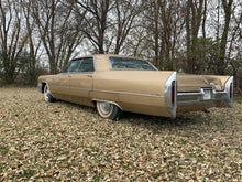1966 Cadillac DeVille Sedan,,Schwanke Engines LLC- Schwanke Engines LLC