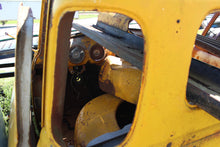 Bright Yellow Chevy Truck Cab,,Schwanke Engines LLC- Schwanke Engines LLC