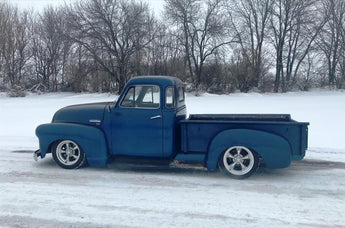 1951 Chevy 5-Window Truck
