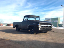 1957 Ford F-100 Custom Cab Trk                                                    Des Moines, IA,,Schwanke Engines LLC- Schwanke Engines LLC