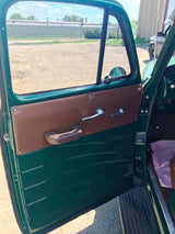 Smooth Door Panels,,Schwanke Engines LLC- Schwanke Engines LLC