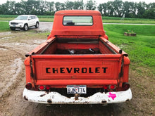 1958 Chevrolet Apache,,Schwanke Engines LLC- Schwanke Engines LLC