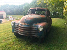 1952 Chevrolet 3100 Truck,,Schwanke Engines LLC- Schwanke Engines LLC