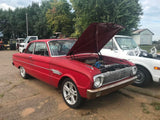 1962 Ford Falcon,,Schwanke Engines LLC- Schwanke Engines LLC
