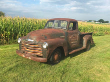 1951 Chevrolet 3100,,Schwanke Engines LLC- Schwanke Engines LLC