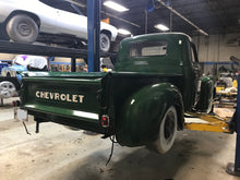 1948 Chevrolet 3100                               Lawrenceville, GA,,Schwanke Engines LLC- Schwanke Engines LLC