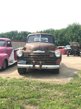 1949 Chevrolet 3100,,Schwanke Engines LLC- Schwanke Engines LLC