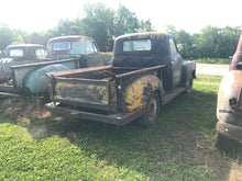 1948 Chevrolet 3100 Truck,,Schwanke Engines LLC- Schwanke Engines LLC