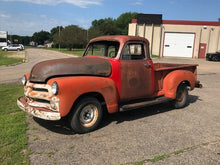 1954 Chevrolet 3100 Truck,,Schwanke Engines LLC- Schwanke Engines LLC