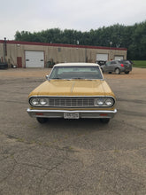 1964 Chevrolet El Camino,,Schwanke Engines LLC- Schwanke Engines LLC