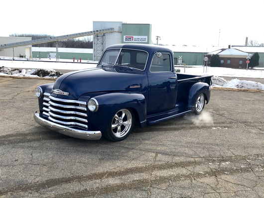 1949 Chevrolet 3100 Pickup                           Rockledge, FL