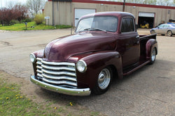 1949 Chevrolet 5-Window Truck             Bird Island, MN