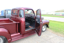 1949 Chevrolet 5-Window Truck             Bird Island, MN,,Schwanke Engines LLC- Schwanke Engines LLC