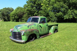1953 Chevrolet 3100 Pickup                        Tomball, TX