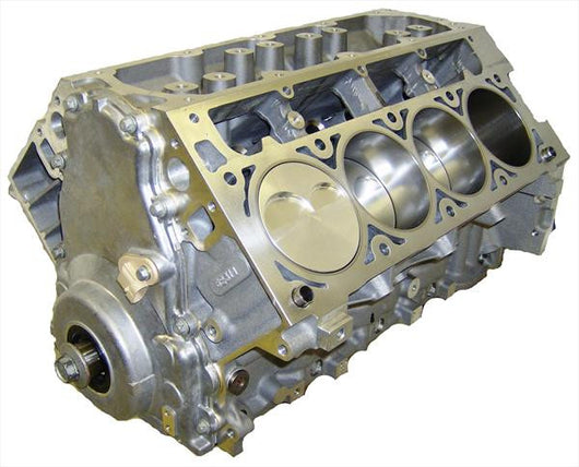 LS7 427 Forged Short Block,,Schwanke Engines- Schwanke Engines LLC