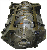 Level II 350 Chevy Short Block,,Schwanke Engines- Schwanke Engines LLC