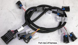 LS2/LS3 Injector Harness