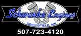 Short Sleeve T-Shirt,,Schwanke Engines LLC- Schwanke Engines LLC