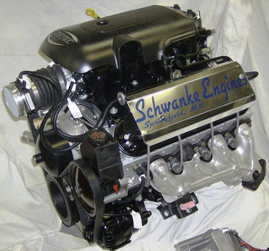 Stage I Street Performance Package,,Schwanke Engines- Schwanke Engines LLC
