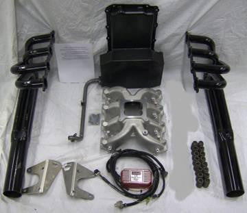 355HP Hobby/B-Mod 5.3L Truck,,Schwanke Engines LLC- Schwanke Engines LLC