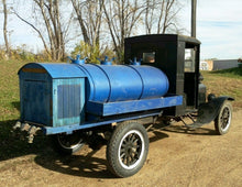1926 Model T Gas Delivery Truck                                         Blandinsville, IL