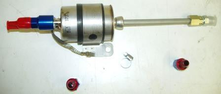 60 PSI Filter Kit (4Bar)