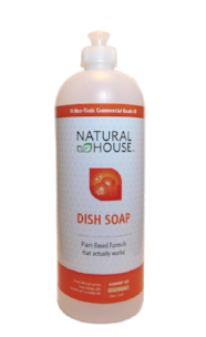 Dish Soap - 32 oz. Bottle