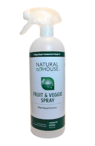 Fruit and Veggie Spray - 32 oz. Bottle