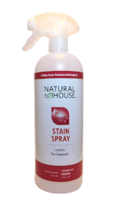 Stain Spray - 32 oz. Bottle