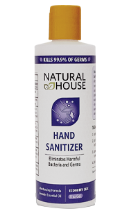 Hand Sanitizer, 62% Alcohol